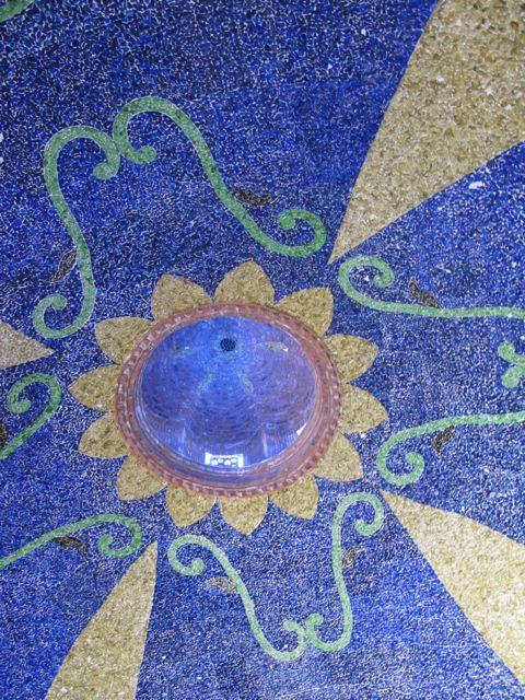 Mosaic Boveda