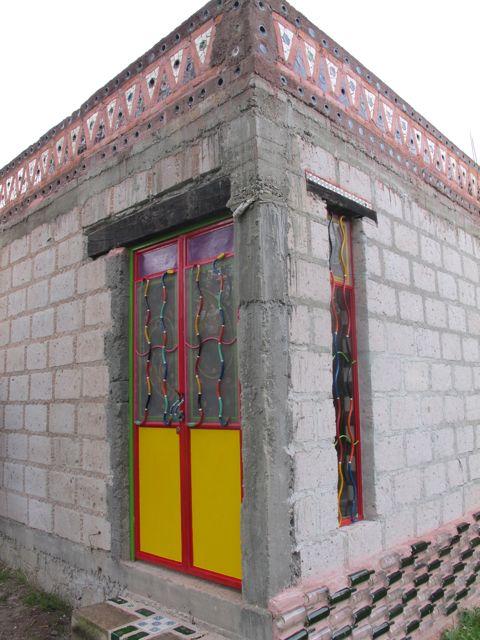 Chapel Site