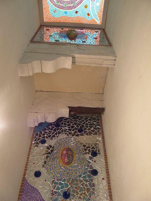 Mosaic 5